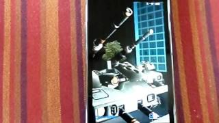 Download Samsung Galaxy S II Neocore Benchmark Video