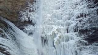 Download Sagu Waterfall, Rohtang Pass, Manali Video
