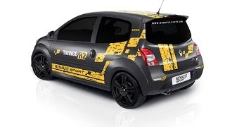 Download ″Atogo″ Renault Twingo R2 Aday Coba Video