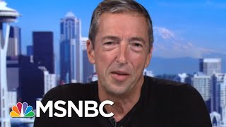 Download Ron Reagan On President Donald Trump: It's Going To Get Worse   Hardball   MSNBC Video