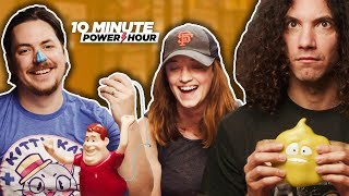 Download Distinguished, Very Classy Board Games - 10 Minute Power Hour Video