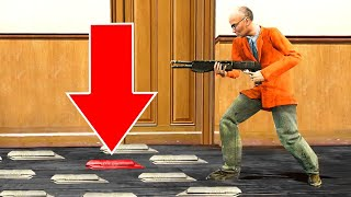 Download BEST HIDING SPOT EVER IN PROP HUNT! (Garry's Mod Funny Moments) Video