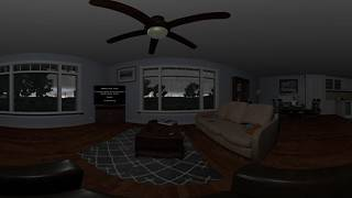 Download Tornado VR experience Video
