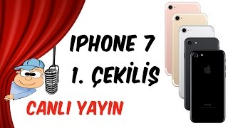 Download iPhone 7 Çekilişi No: 1 (2017) Video