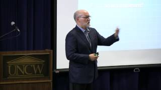 Download Update your thinking about communication - 4 iron laws: Dr. David Weber at TEDxHampstead Video