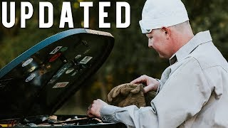 Download WELDING RIG TOUR (LOOK INSIDE MY TOOL BOXES) Video