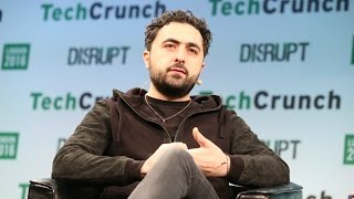 Download Better Living Through AI With Google DeepMind's Mustafa Suleyman at London Disrupt 2016 Video
