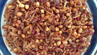 Download Sambal Ikan Bilis (Anchovies in Chilli Paste) Video
