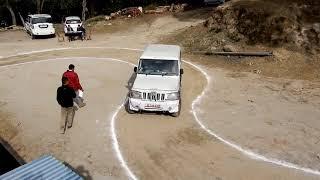 Download Driving Test in Himachal Pradesh, India Video