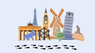 Download europass CV Video