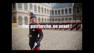 Download Chant de la promotion Général et Sous-lieutenant de Castelnau (ESM de Saint-Cyr) Video