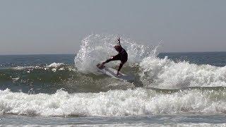Download NO FINS SURFING CHALLENGE Video