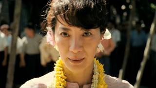 Download The Lady - Bande annonce 2 vost HD - Luc Besson, Michelle Yeoh - sortie 30/11/2011 Video