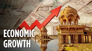 Download How India's Economy Will Overtake The U.S. By 2050 Video