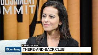 Download Former Trump Advisor Dina Powell Returns to Goldman Sachs Video