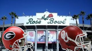 Download Georgia vs Oklahoma Rose Bowl 2017 2018 Initial Thoughts Video