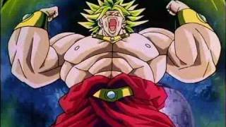 Download Broly AMV (Hollywood Undead - City) Video