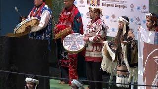 Download Preservar línguas ancestrais é essencial para sobrevivência de povos indígenas Video