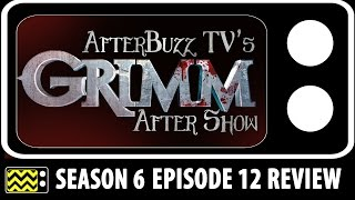 Download Grimm Season 6 Episode 12 Review & After Show | AfterBuzz TV Video