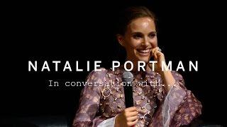 Download NATALIE PORTMAN | TIFF Soirée 2015 Video