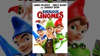 Download Sherlock Gnomes Video