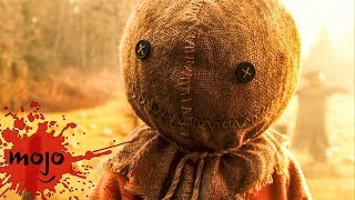 Download Top 10 Underrated Horror Movie Villains Video