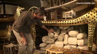 Download Tutankhamun His Tomb His Treasures Video
