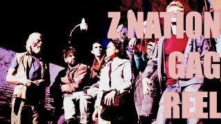 Download Z Nation Gag Reel Video