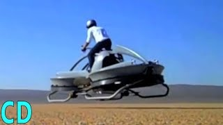 Download 5 Super Sized Drones You Can Ride - 2016 - Piloted drone Video