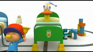 Download POCOYO season 1 long episodes in ENGLISH - 30 minutes - CARTOONS for kids [14] Video
