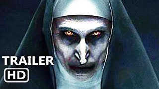 Download THE NUN Official Trailer (2018) Conjuring Spin-Off Movie HD Video