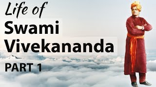 Download स्वामी विवेकानंद का जीवन Life of Swami Vivekananda Part 1 - Biography , Teachings & Quotes Video