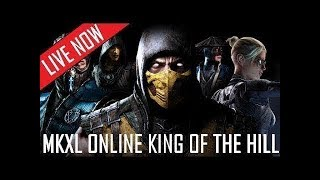 Download KING OF THE HILL Video