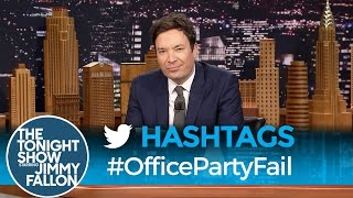 Download Hashtags: #OfficePartyFail Video