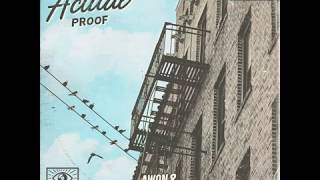 Download Awon & Phoniks - The Actual Proof [Full Album] Video