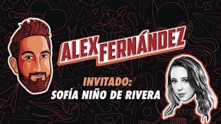 Download Sofía Niño de Rivera - Ep. 37 - El Podcast de Alex Fdz Video
