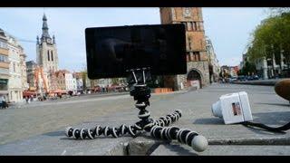 Download Sony Xperia Z - 13MP Camera & Full 1080HD Video Video