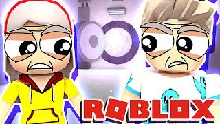 Download We Grew Old Together as Twins! - Roblox Roleplay : Life Alpha with Gamer Chad - DOLLASTIC PLAYS! Video