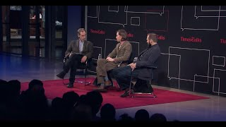 Download Wes Anderson and Ralph Fiennes | Interview | TimesTalks Video