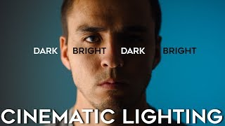 Download Cinematic Lighting Techniques | Part 1 Video