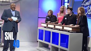 Download Celebrity Family Feud - Saturday Night Live Video