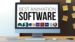 Download Best Animation Software Video