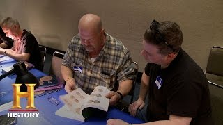 Download Pawn Stars: 1915 Panama Pacific Octagonal Gold Coin   History Video