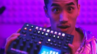 Download DIGITONE IS SO INTENSE | Andrew Huang Video