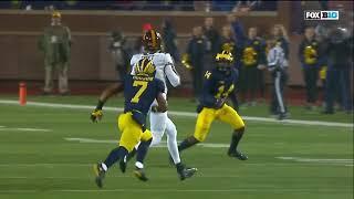 Download 2017 Michigan Football Highlights v Minnesota Video