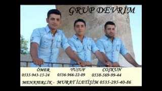 Download GRUP DEVRİM 2013 DİLAN POTPORİ Video