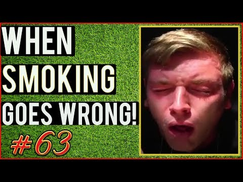 Smoking Weed / Weed Fail Compilation / WEED FUNNY FAILS AND WTF MOMENTS! #63