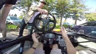 Download Driving an Ariel Atom for the first time. Video