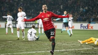 Download FC ZORYA LUHANSK vs MANCHESTER UNITED 0-2 | MKHITARYAN & ZLATAN GOALS WIN IT! Video