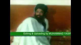 Download Shakh ul Hadees Molana Naseeb Khan Shaheed ( R .A) ke yaad ma. .(2) Video